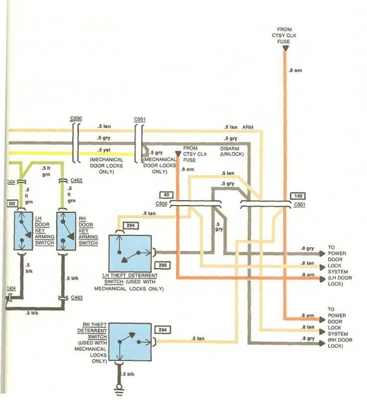 80 corvette dash wiring diagram