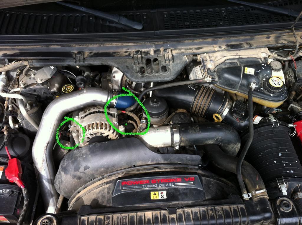 2006 6 0 diesel engine diagram