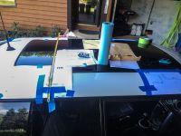 Factory Roof Rack Installation - North American Motoring