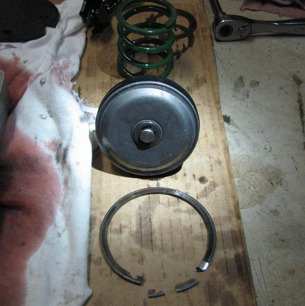 F150 F250 Why Won\u0027t My Truck Reverse? - Ford-Trucks