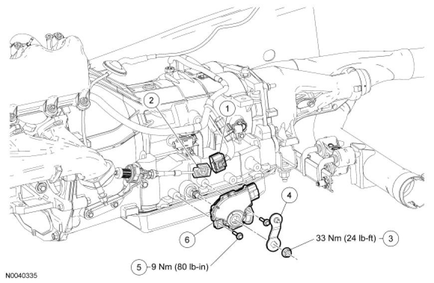 96 Ford F 150 Radio Wiring Diagram \u2013 Vehicle Wiring Diagrams