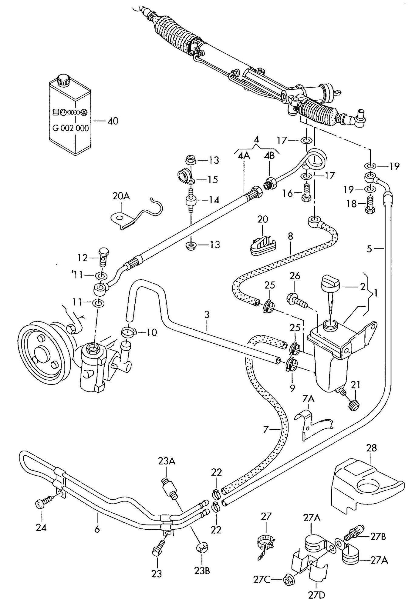 diagrams additionally audi a4 engine diagram in addition audi a4 1 8t