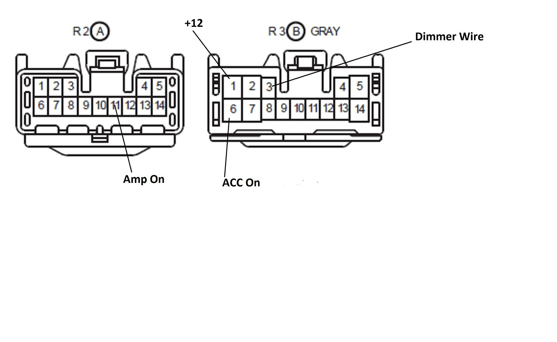 rca plug to speaker wire wiring harness wiring diagram wiring