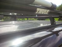 OE roof rack/rails supplier for Excursion?