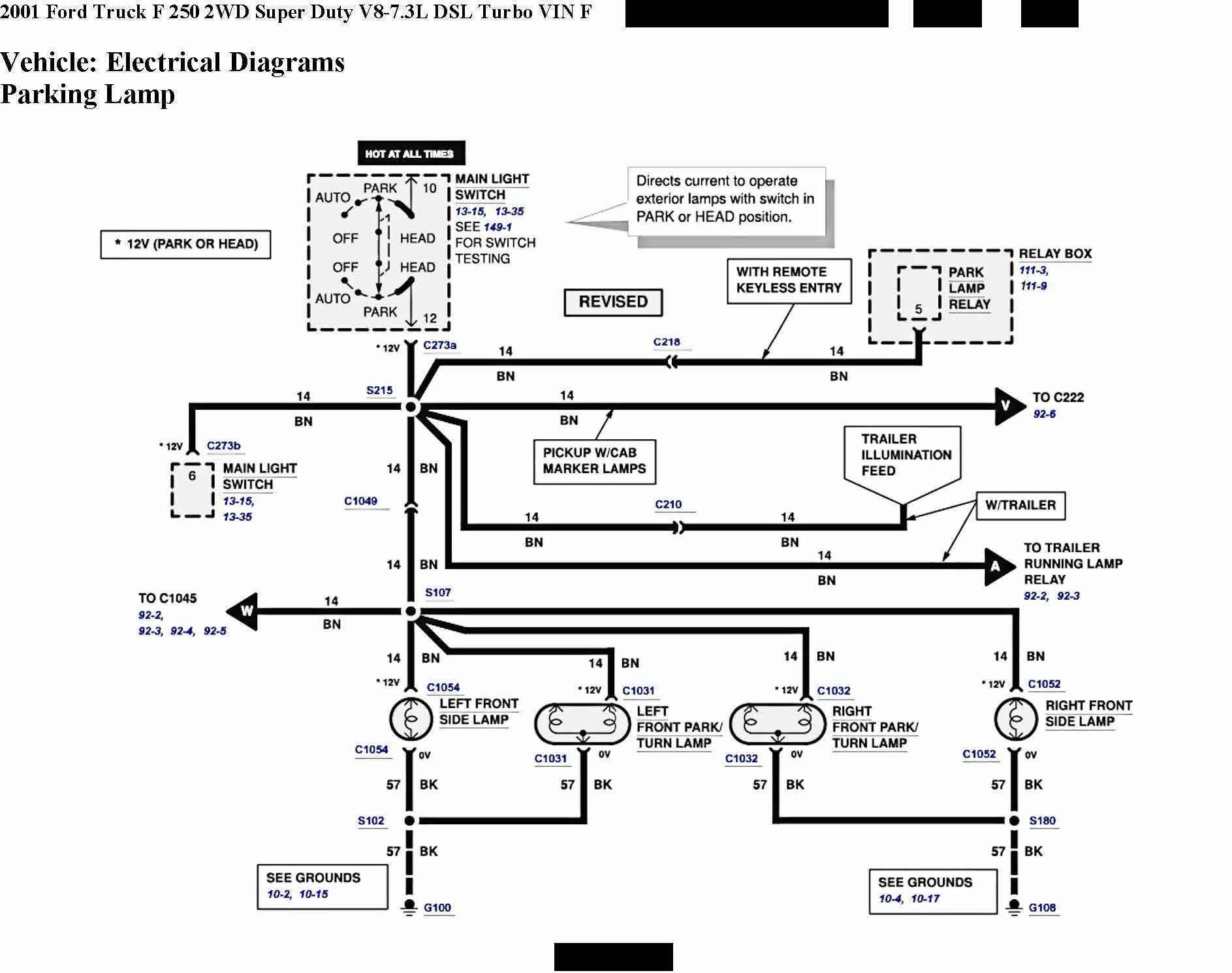 88 s10 brake light wiring diagram