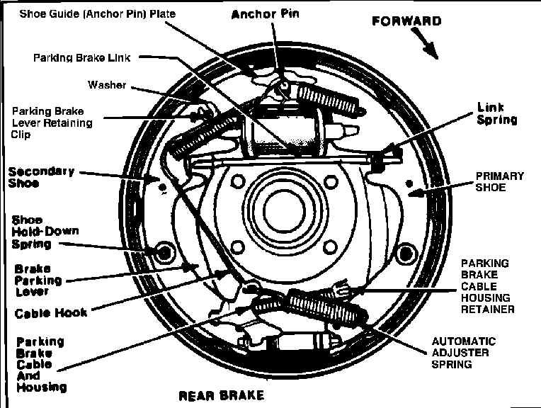Ford Contour Alternator Wiring Diagrams 1997 - wiring diagrams image