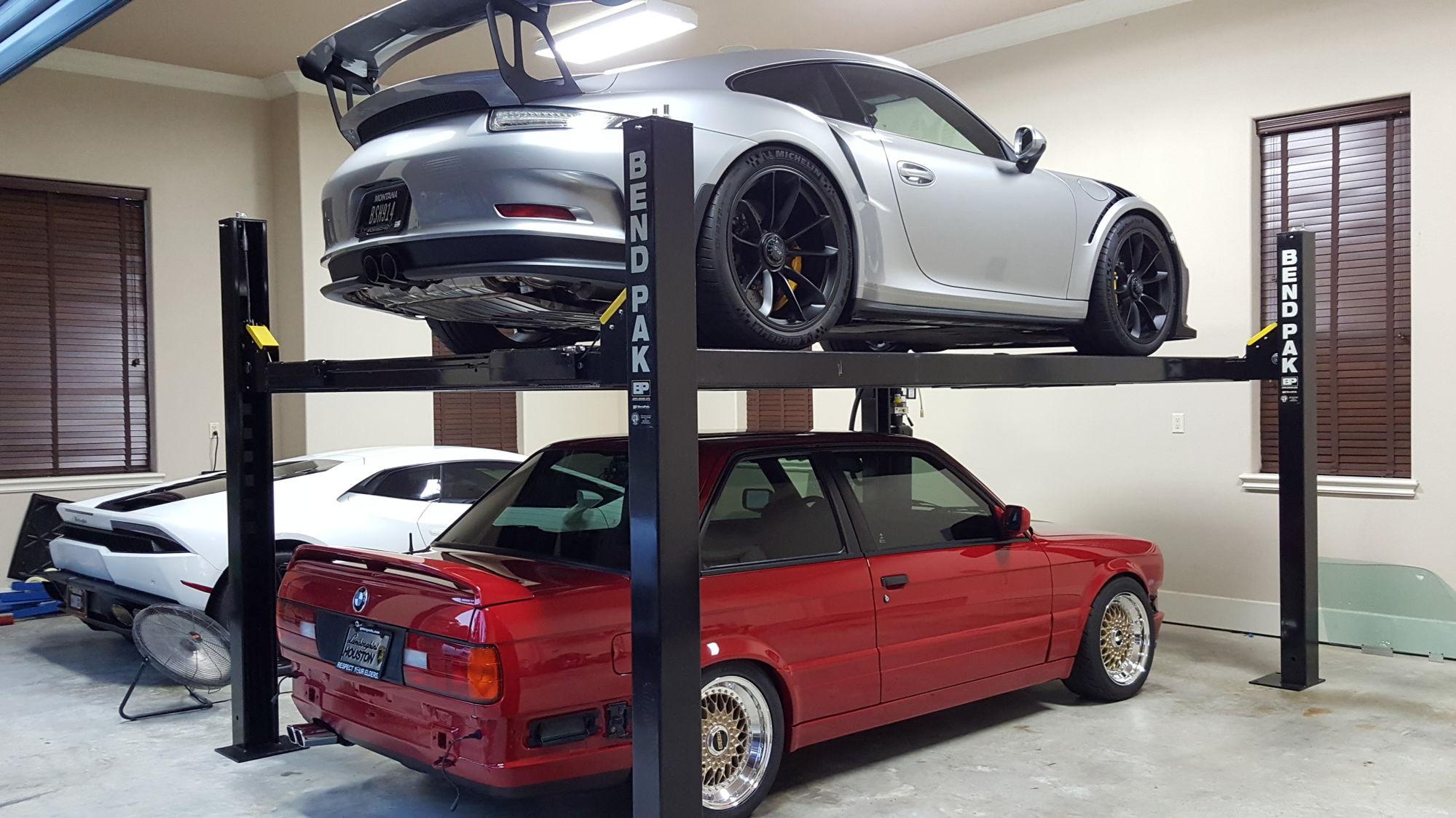 car lift for home garage small portable scissor car lift for home