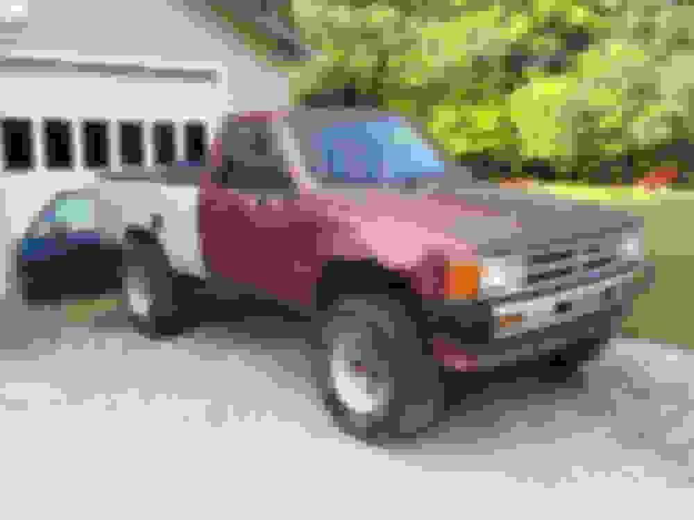 Topguncustoms 85-98 Toyota IFS Lift for Pickup 4Runner - YotaTech Forums