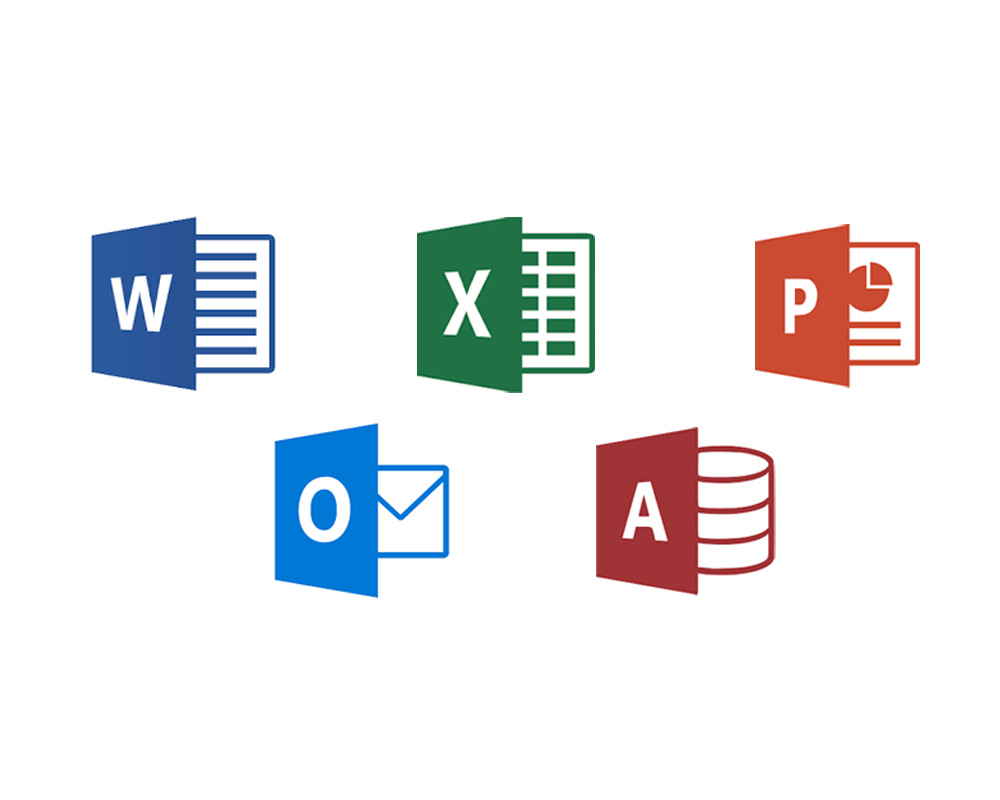 Outlook Pack Office Microsoft Office 365 Sql Windows Server Exchange Server Courses