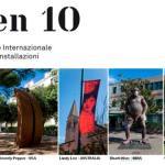 10a edizione / OPEN Esposizione Internazionale di Sculture ed Installazioni