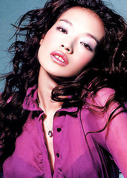 hsu chi chinese actress