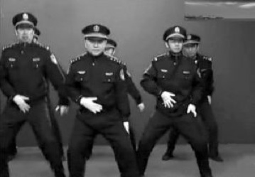 01police