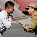 Turismo Rosso: un parco tematico dedicato alla guerra sino-giapponese in Cina