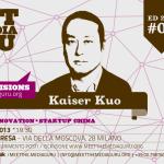 Meet the Media Guru guarda all'Asia:  la nuova Cina digitale e l'impatto delle tecnologie  sull'economia del Paese