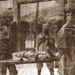 Immagini rare dei mostruosi esperimenti dell'unità 731 sui cinesi e russi – Seconda parte – Sconsigliamo la visione ad un pubblico sensibile