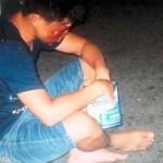 Il crimine organizzato dietro ai mendicanti storpi costretti ad elemosinare in Malaysia
