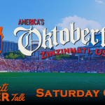 Enjoy FC Cincinnati & Oktoberfest on Saturday