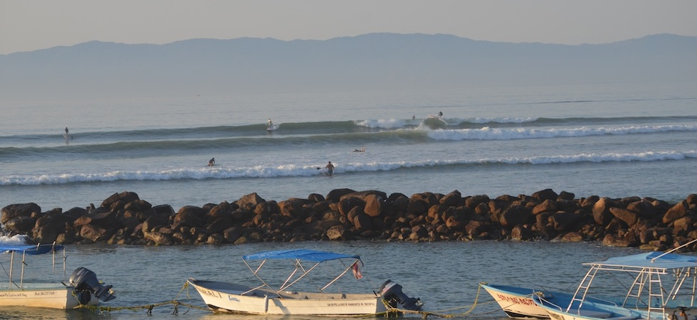 Surfing in Punta de Mita a Guide for Surfers
