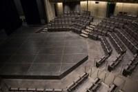 Seating  Cincinnati Shakespeare Company