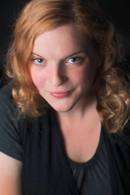 Miranda McGee* as Titania