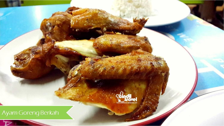Harga Daging Ayam 2013 Icefilmsinfo Globolister Ayam Goreng Berkah Ayam Rumahan Dari Kampung Cindiltravel