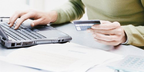 What Makes Up a Credit Score??