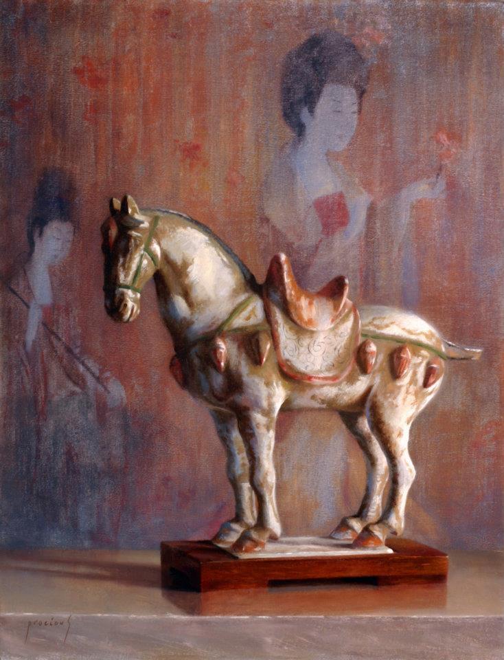 Thilo's Horse II