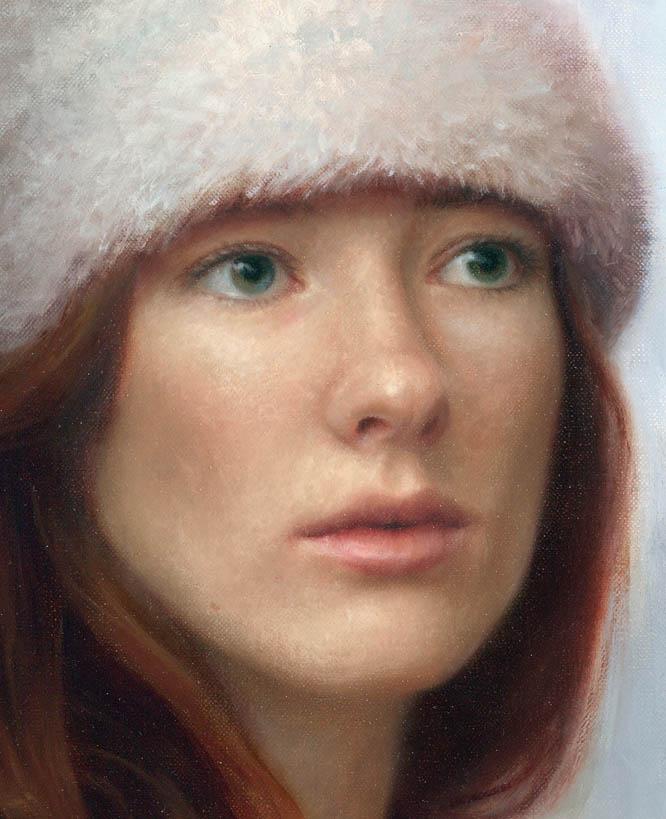 Emily - detail