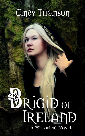 Brigid of Ireland by Cindy Thomson, ebook