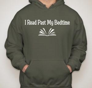 Bedtime Hoodie Campaign
