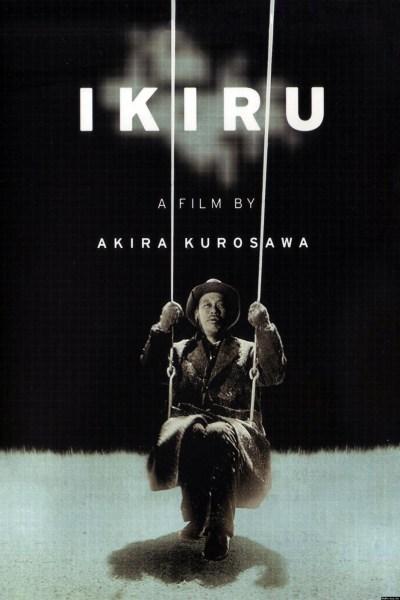 Ikiru de Akira Kurosawa