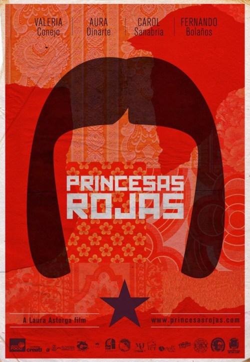 Costa Rica, Princesas Rojas (Red Princesses), Laura Astorga Carrera, directora;