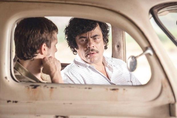Escobar- Paradise Lost
