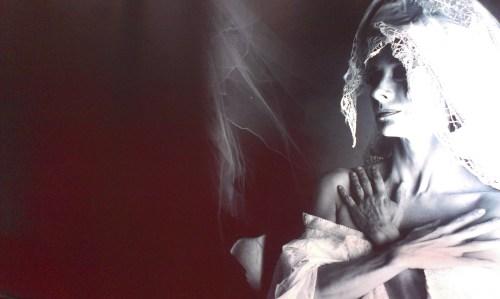 Patricia Ercole La diosa de la luz