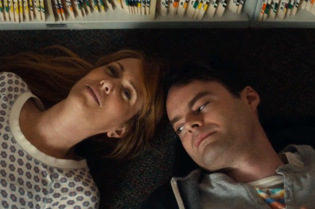 The Skeleton Twins critica