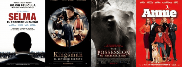 estrenos argentina 18 febrero 2015