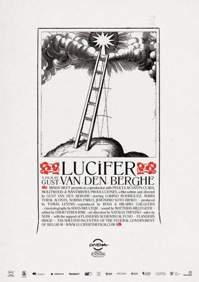 Lucifer Gust Van Den Berghe