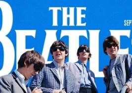 Primer tráiler de 'Eight Days A Week – The Touring Years', documental de Ron Howard sobre los Beatles