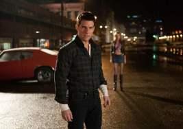 Jack Reacher: Never Go Back – Trailer