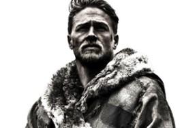 Primer tráiler de 'Rey Arturo: La leyenda de la espada'!