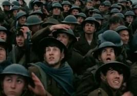 Teaser tráiler de 'Dunkirk', el nuevo proyecto de Christopher Nolan