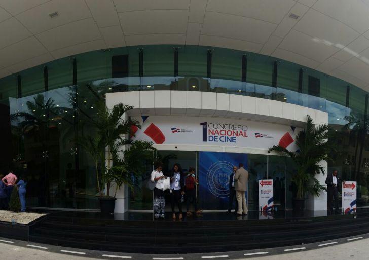 La Dirección General de Cine finaliza exitosamente el 1er Congreso Nacional de Cine de la República Dominicana