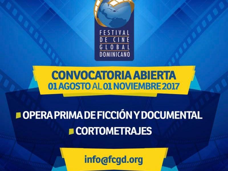 Festival de Cine Global Dominicano
