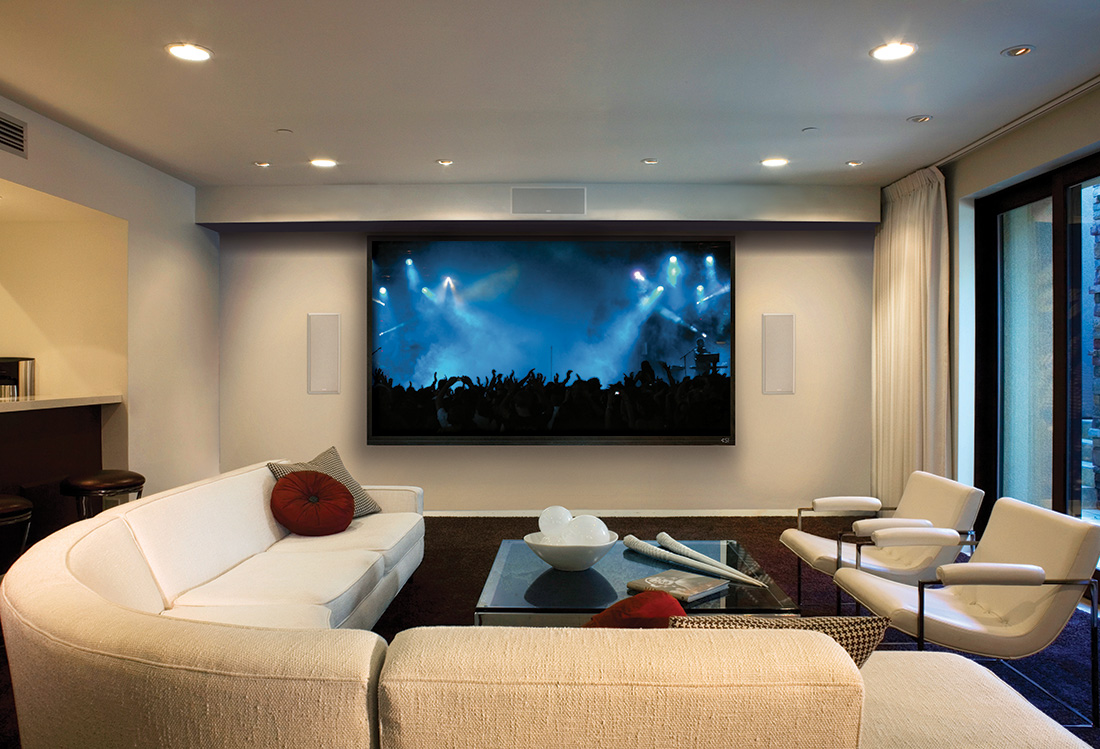 Cinema Quest Home Theater Smart Home Audio Install
