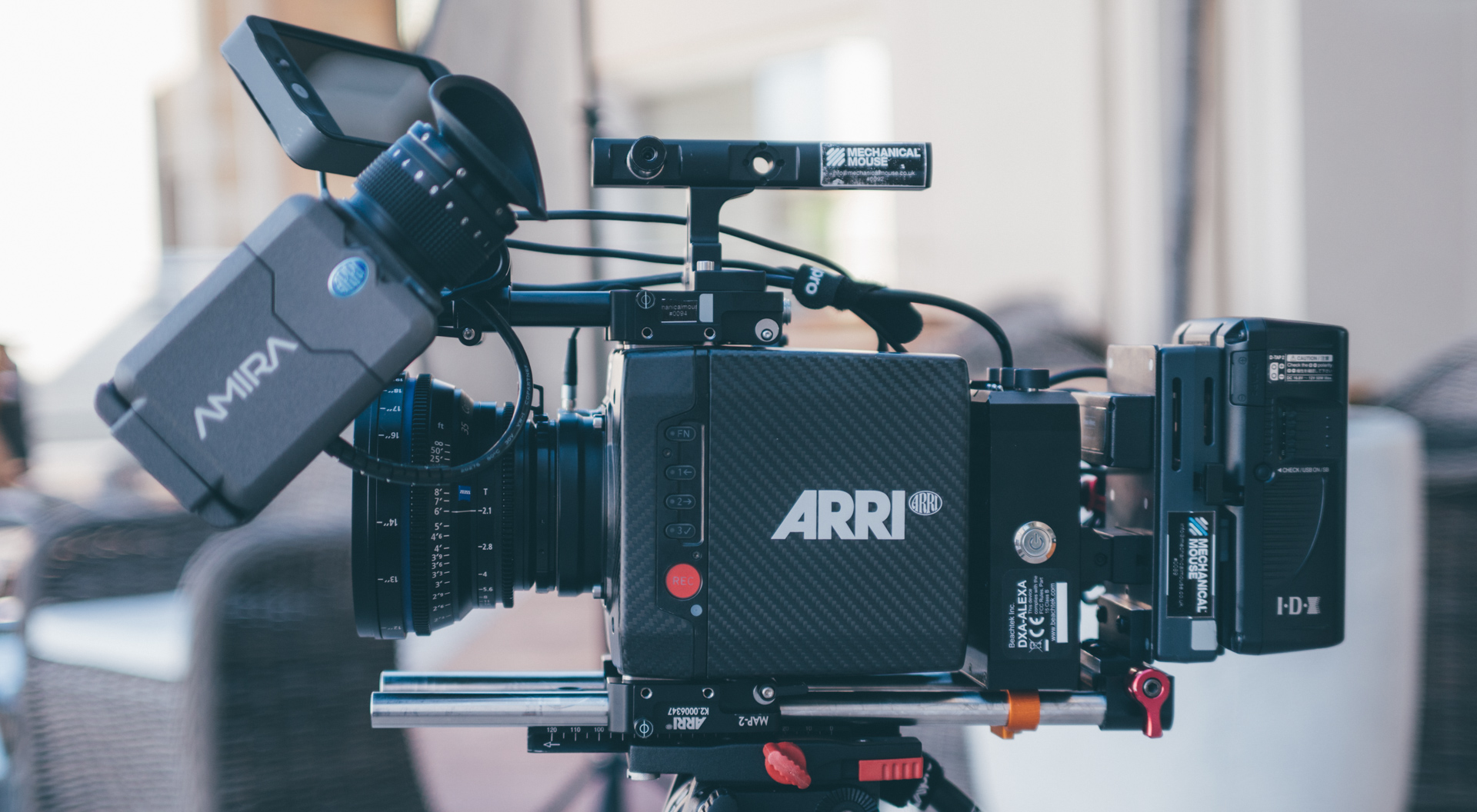 Alexa Audio Arri Alexa Mini Audio Dilemmas Beachtek Dxa Alexa Review