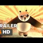 Confira o 3º Trailer de Kung Fu Panda 3