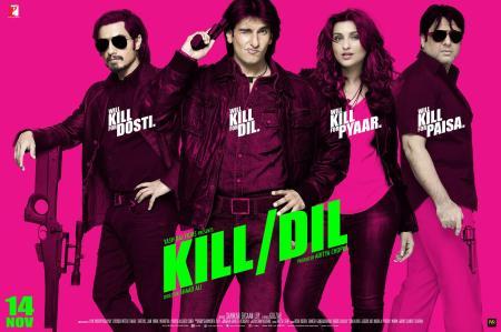 Kill Dil Imdb