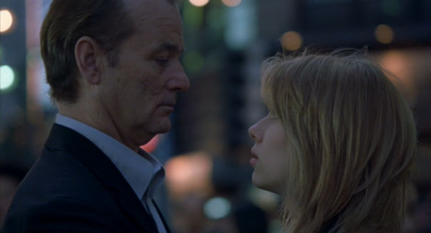 Meaningful Quotes Wallpaper Oscar Vault Monday Lost In Translation 2003 Dir Sofia