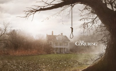 Miss me? A review of THE CONJURING