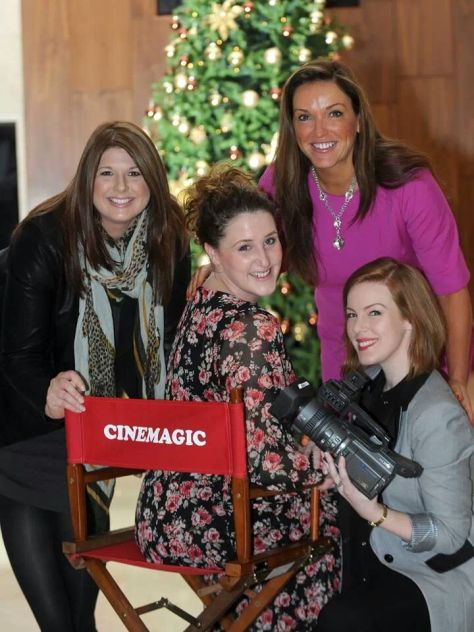 All Rights Reserved to Cinemagic
